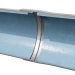 Bell-and-Spigot Lap Weld Joint