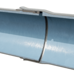 Carnegie Joint with External Weld