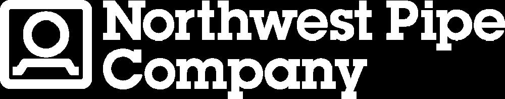 Logo NWP White