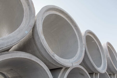 products rcp and precast rcp cicular pipe stacks