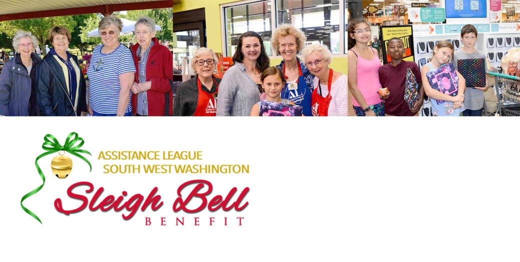 Sleigh Bell Benefit